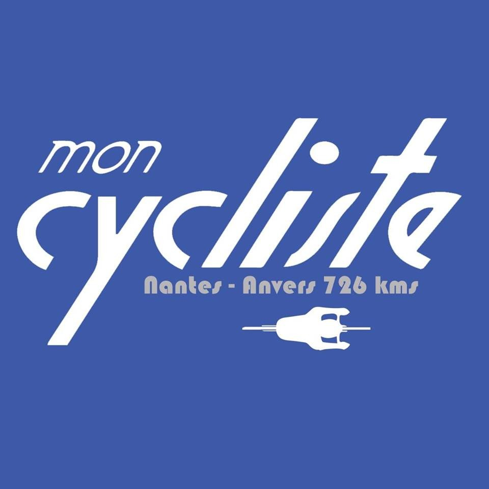 Mon Cycliste by Ippon Vintage